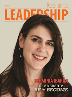 Realizing Leadership- screenshot thumbnail