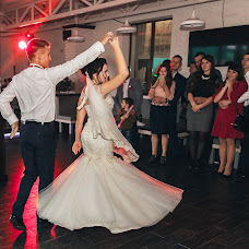 Wedding photographer Igor Cvid (maestro). Photo of 13.01.2018