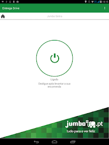 Jumbo Entrega Drive screenshot 5