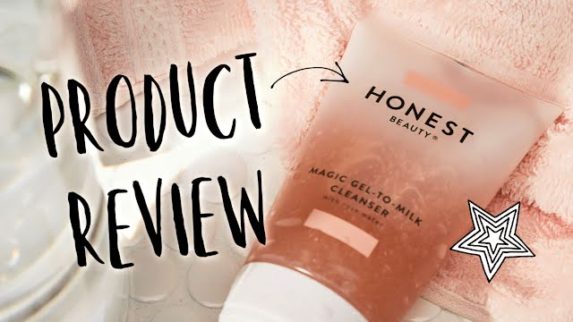 Beauty Product Review - YouTube Thumbnail Template