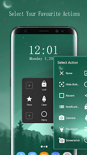 Assistive Touch Pro 4