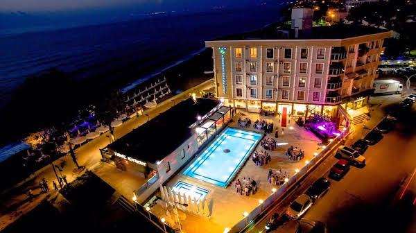 Turkuaz Beach Hotel