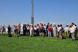 Photo: Course AVTP - Crêtes de moyenne Broye Borne VD-FR / 809.6 m