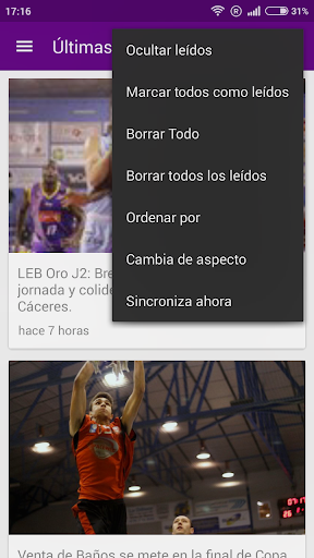 玩運動App|AppBaloncestoconp免費|APP試玩