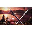 Sword Art Online 05 - 1920x1080