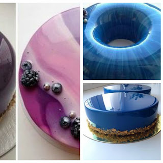 Mirror Glaze Recipe