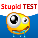 Stupid Test Icon