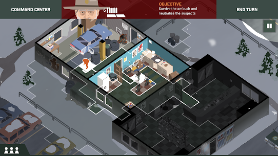 This Is the Police 2 Mod 1.0.20 Apk [Unlimited Money] 3