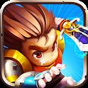Soul Warriors – Fantasy RPG Adventure: Heroes War icon
