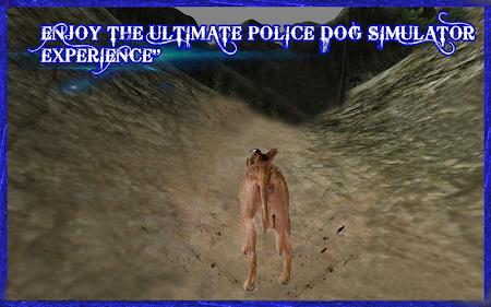 Police Dog Crime Simulator 1.0 screenshot 1725264