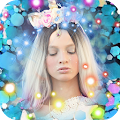 Magic Frame: Sparkle Photo Effect for Pictures APK