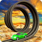 Car Stunts Game 3D