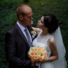 Wedding photographer Valeriya Yakubovskaya (Iakubovskaia). Photo of 05.08.2015