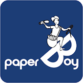 Paperboy: Newspapers & Magazines App, ePapers
