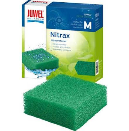 Filter Nitrax medium