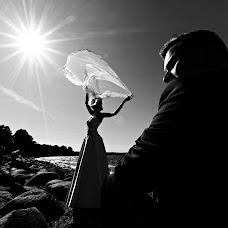 Wedding photographer Dmitriy Feofanov (AMDstudio). Photo of 03.09.2018