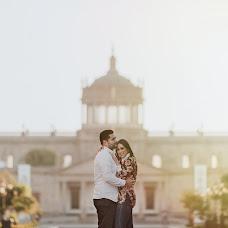 Wedding photographer Luis Preza (luispreza). Photo of 15.02.2018