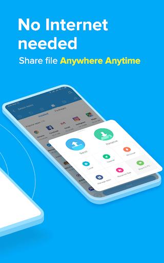ShareMe (MiDrop) - Transfer files without internet 1.28.27 Screenshots 2