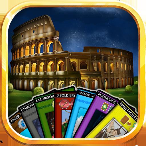 Mystic Miracles - Board Game 紙牌 App LOGO-硬是要APP