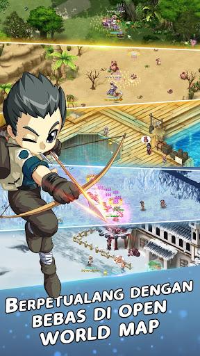 Télécharger Asura Online apk mod screenshots 3