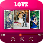 Love Video Maker With Song