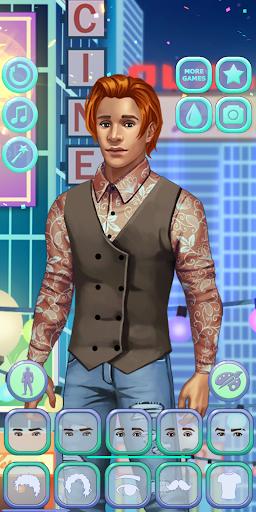 Dream Boyfriend Maker android2mod screenshots 3