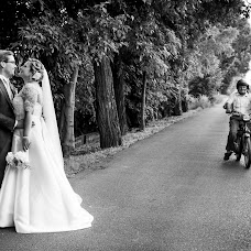 Wedding photographer Antonella Argirò (ODGiarrettiera). Photo of 25.10.2017