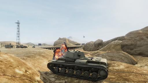 Panzer War 2018.4.0 {cheat hack gameplay apk mod resources generator} 3