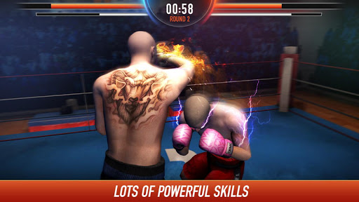 Boxing King -  Star of Boxing 2.2.3935 de.gamequotes.net 2