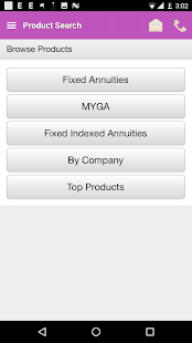 Ann Arbor Annuity Exchange- screenshot thumbnail