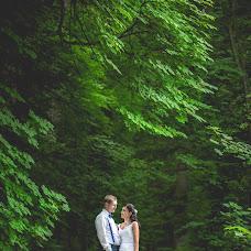 Wedding photographer Daniel Sirůček (DanielSirucek). Photo of 11.06.2018