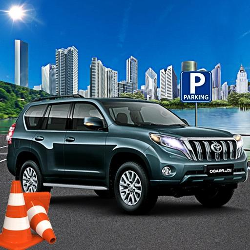 Prado Parking Adventure