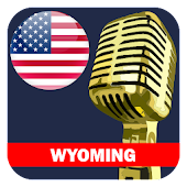 Wyoming Radio Stations - USA Android APK Download Free By Leonard Sever Manole