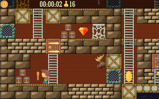 Jack Adventures 1.8.7 screenshots 11