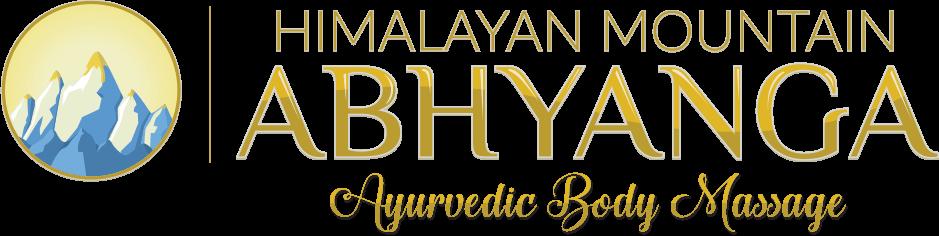 Himalayan Mountain Abhyanga