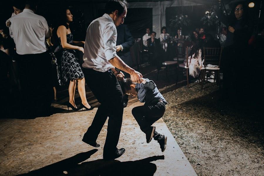 Wedding photographer Valery Garnica (focusmilebodas2). Photo of 16.09.2019