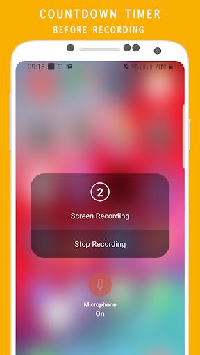 Control Center IOS 13 - Screen Recorder 2.5.0.13.11 3
