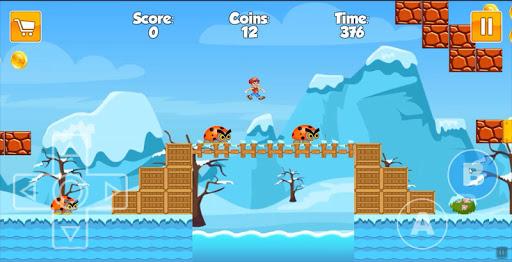 Super Adventures of Teddy 1.07 {cheat hack gameplay apk mod resources generator} 1