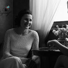 Wedding photographer Waldemar Haracz (WaldemarHaracz). Photo of 04.09.2016