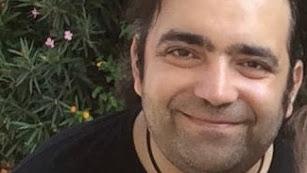 Salvador Marín Hueso, desaparecido en Almería.