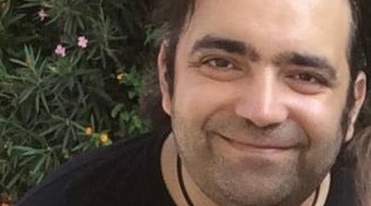 """""""Necesita medicación"""": desaparecido en Almería el poeta Salvador Marín Hueso"""