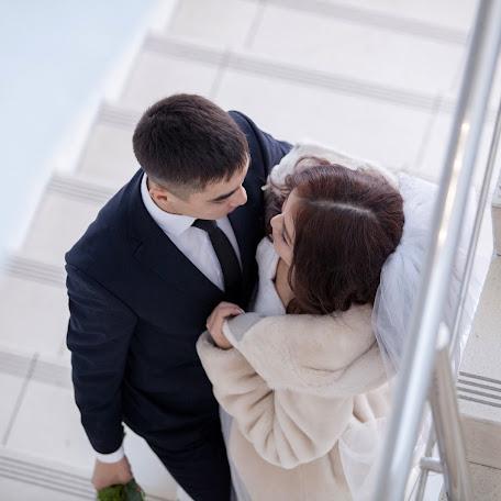 Wedding photographer Serafim Tanbaev (sevichfotolife2). Photo of 14.03.2017