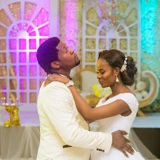 Wedding photographer Adeolou Adeniyi (AdeoluAdeniyi). Photo of 24.04.2019