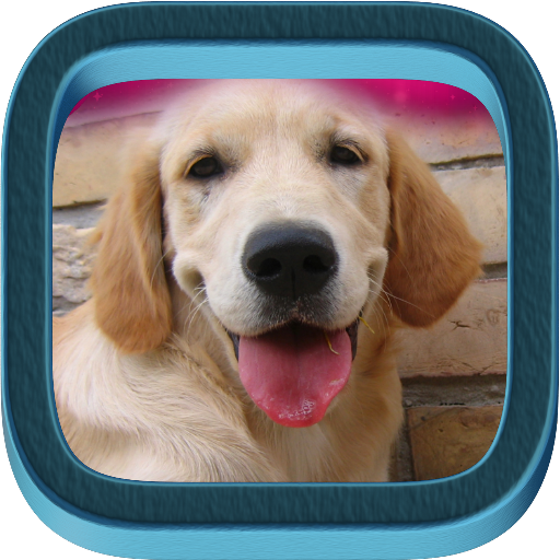 Golden Retriever 遊戲 App LOGO-硬是要APP
