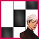 BTS Boy With Luv Halsey Piano Black Tiles
