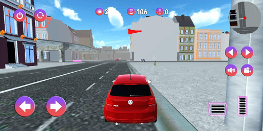 Amazing Parking screenshots 4