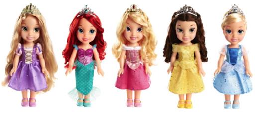 Disney Princess Keys to the Ki...