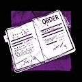 「秩序」カーターのメモ