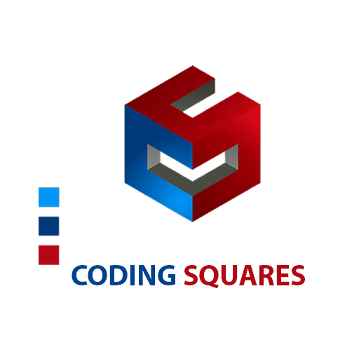 Coding Squares avatar image