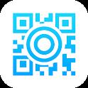 QR/Barcode Scanner - Generator icon